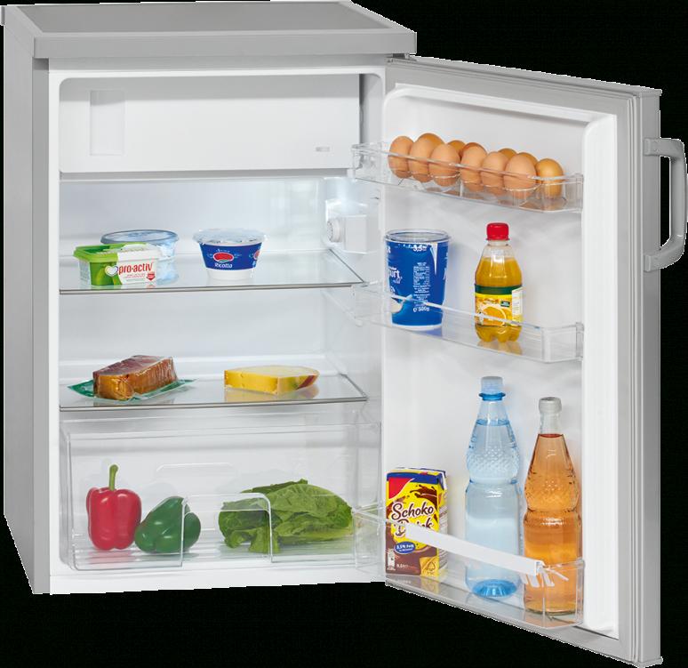 Clatronic International Gmbh  Kühlschränke Mit Eis Oder Gefrierfach von Gefrierkombination 50 Cm Breit Photo