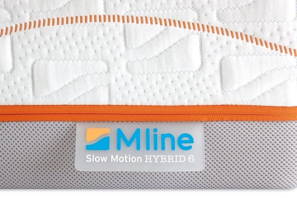 Cool Motion Hybrid 6 – Van Schuppen Bedden von Mline Slow Motion 6 Hybrid Bild