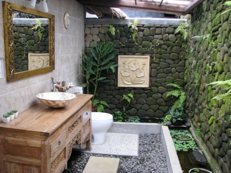 Coole Badezimmer  Drewkasunic Designs von Badezimmer Rustikal Und Trotzdem Cool Photo