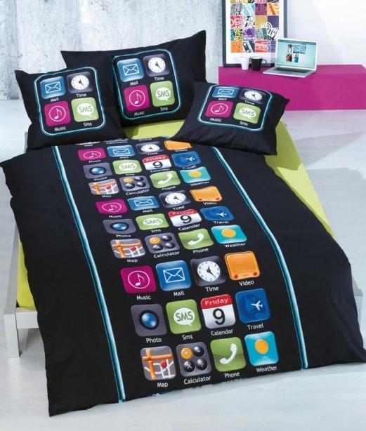 Coole Bettwasche von Coole Bettwäsche Für Jungs Bild