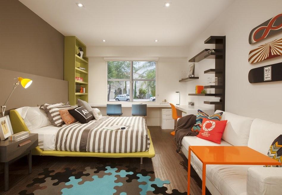 Coole Zimmer Ideen Für Jugendliche  Freshouse von Jugendzimmer Gestalten Ideen Bilder Photo