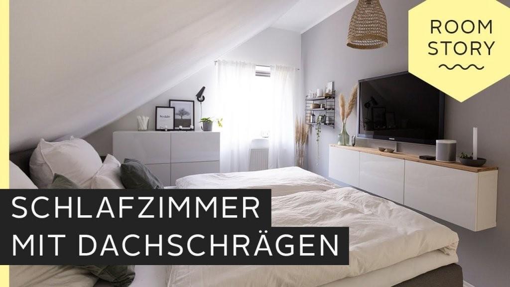 Dachschräge Einrichten  Stauraum Und Gestaltung  Otto von Einrichtungsideen Schlafzimmer Mit Dachschräge Bild