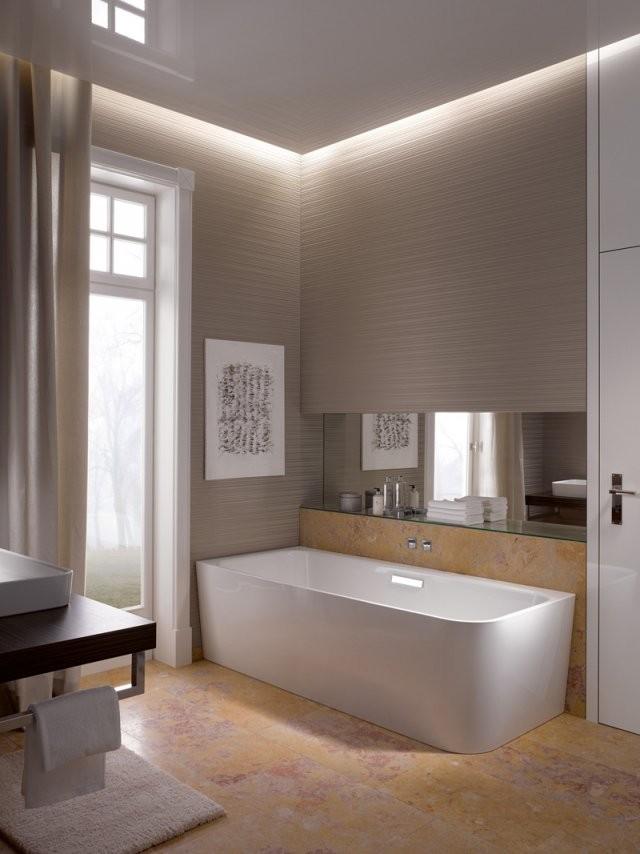 Das Bad Renovieren ▷ Modernisierung Für Jedes Budget  Bauen von Badsanierung Kosten Pro Qm Bild