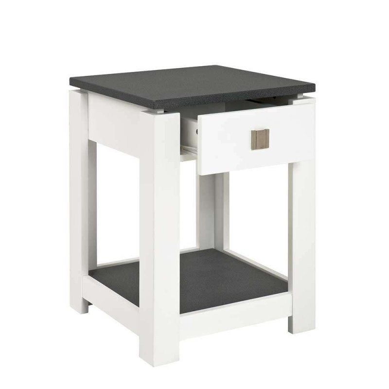 Das Beste Nachttisch 40 Cm Breit Design  Pipp In Home Design Inc von Nachttisch 40 Cm Breit Bild