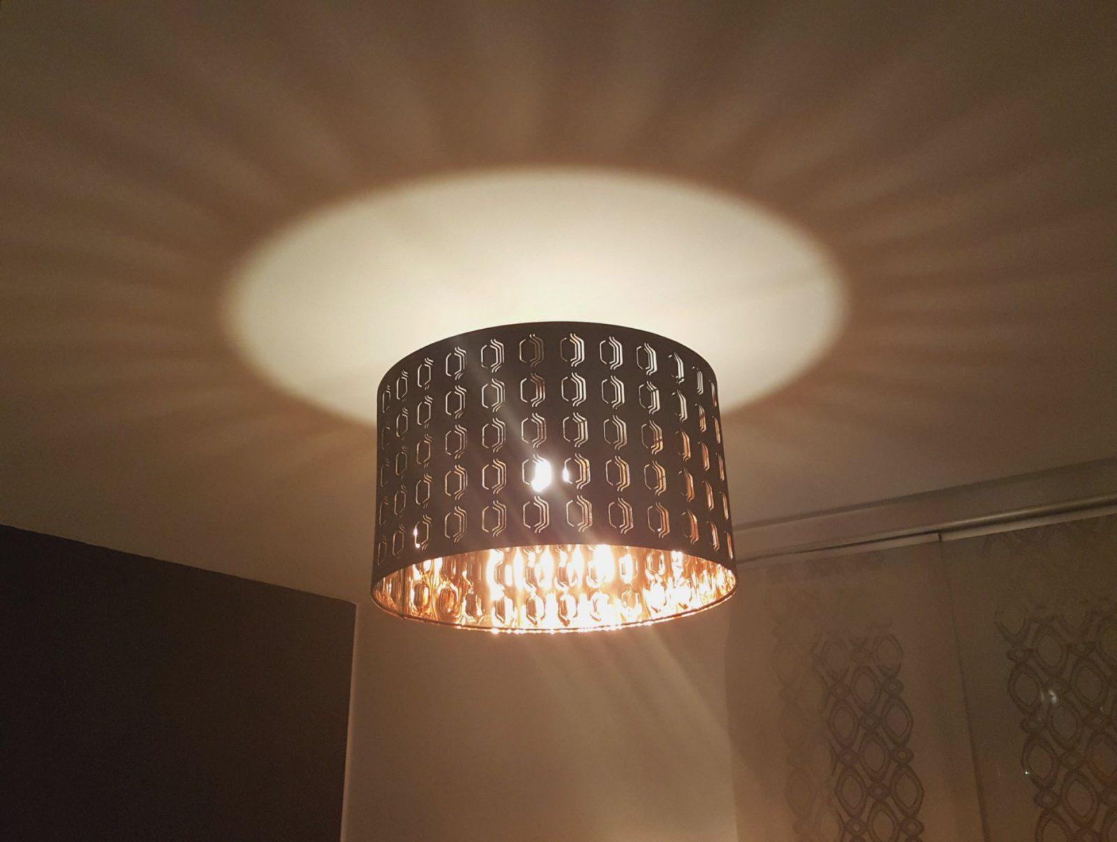 Das Kupferzimmer – Mellygolucky – Haus Design Informationen von Ikea Lampe Schwarz Kupfer Bild