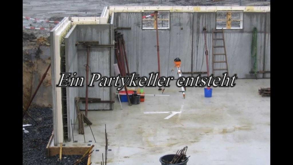 Dein Partykeller  Tipps Und Tricks Zum Einrichten von Partykeller Einrichten Selber Bauen Bild