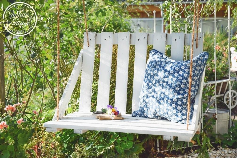 Deko Und Diyblog  Kreative Ideen Für Ein Schönes Zuhause von Gartenschaukel Selber Bauen Anleitung Bild