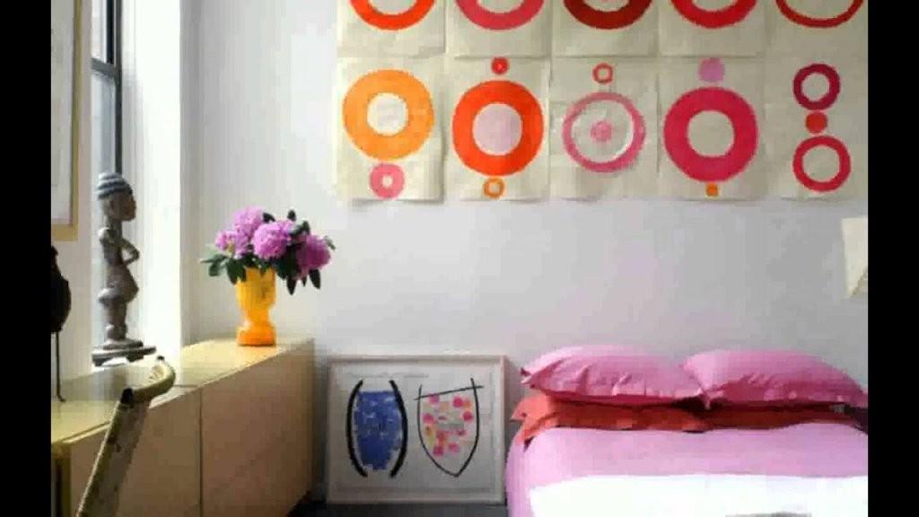 Dekoration Jugendzimmer Selber Machen Fotos  Youtube von Deko Selber Machen Jugendzimmer Photo