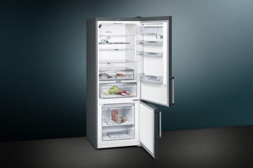 Den Besten Kühlschrank Und Gefrierschrank Für Ihre Küche Auswählen von Kühlschrank Mit Gefrierfach Gebraucht Bild
