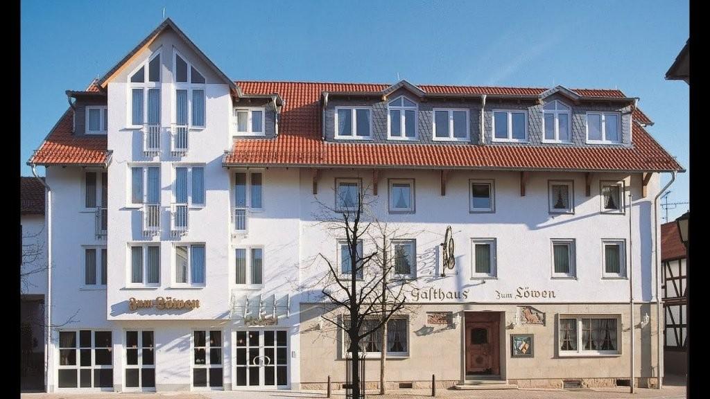 """Der Schlafende Gasthof """"zum Goldenen Löwen""""  Travelerbase von Gasthof Goldener Löwe Bayreuth Bild"""