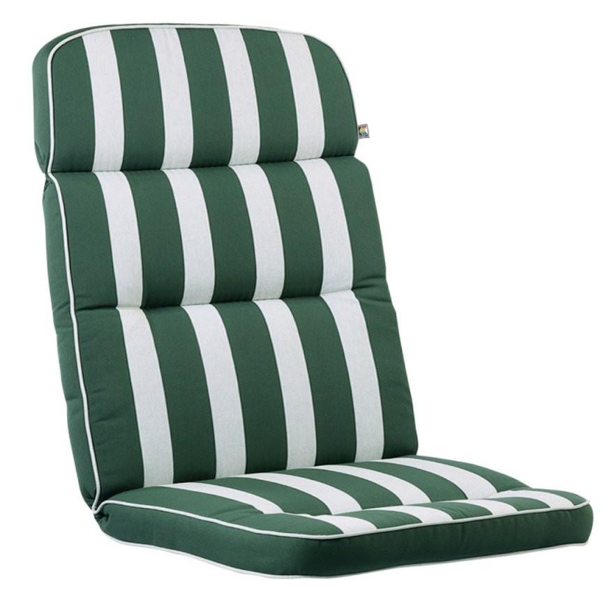 Dicke Hochlehnerpolster  Stuhlauflagen Hoch  Polsterauflagen von Kettler Polsterauflagen Dessin 194 Photo