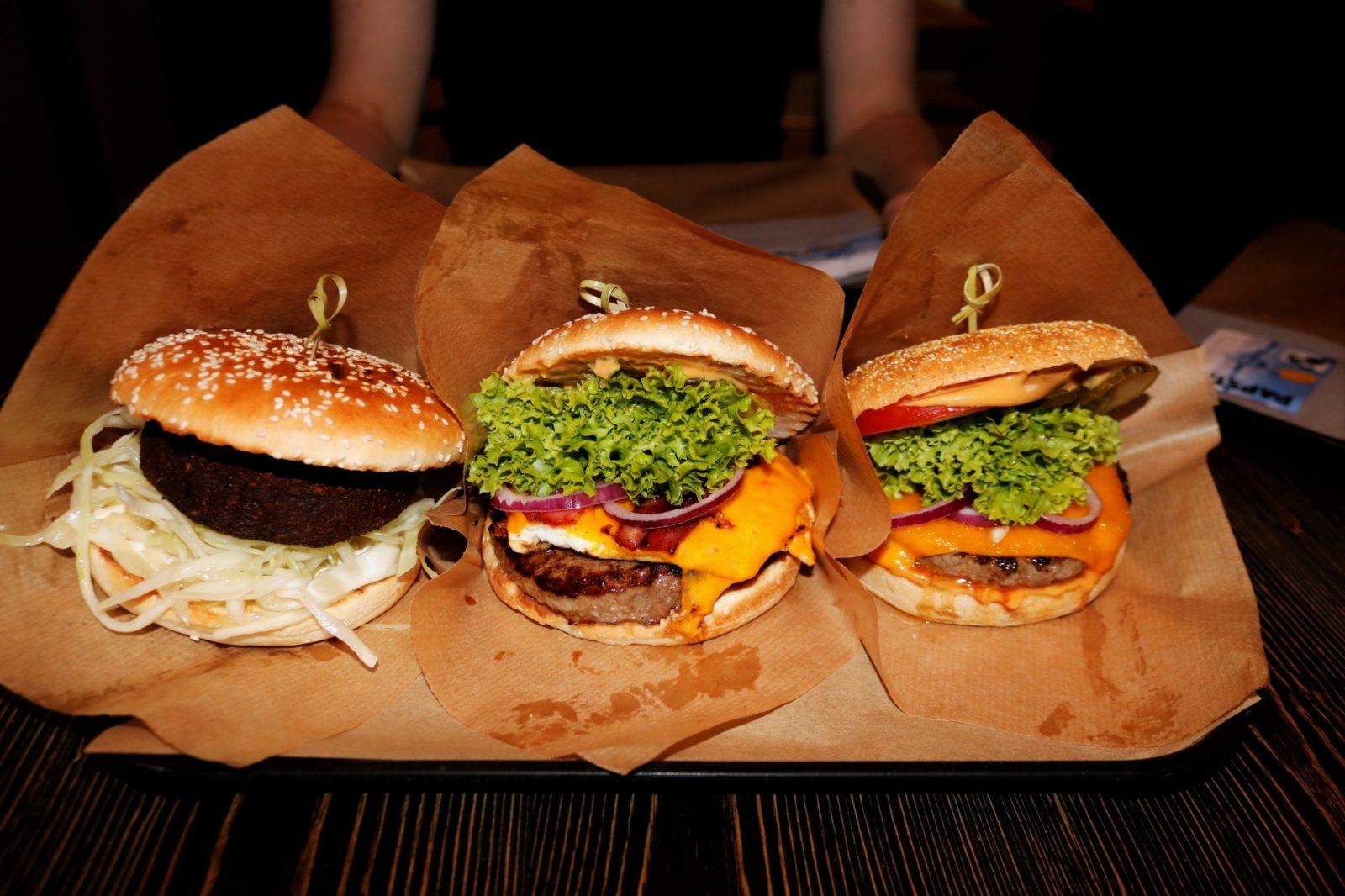 Die 5 Besten Burgerläden In Dresden  So Lebt Dresden von Hans Im Glück Reservieren Bild