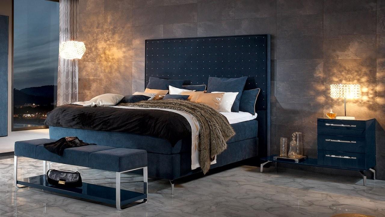 Die Aktuellen Interior Trends Für Schlafzimmer Farbideen von Beruhigende Bilder Fürs Schlafzimmer Bild