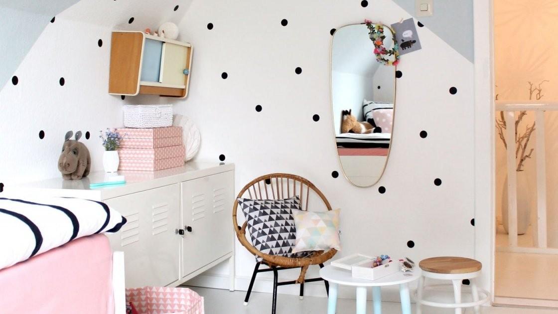 Die Besten Ideen Für Die Wandgestaltung Im Kinderzimmer von Babyzimmer Wände Gestalten Malen Motiv Vorlagen Bild