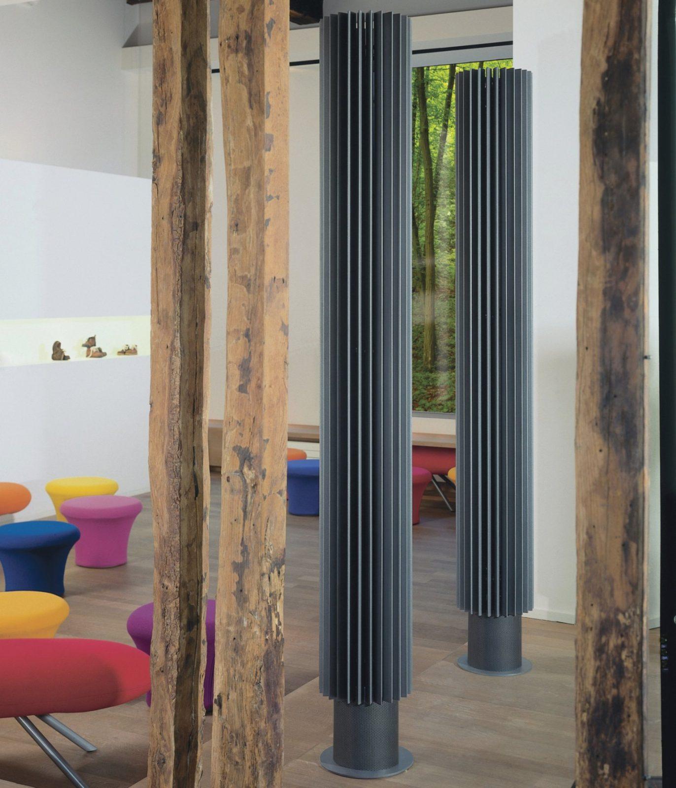 Die Geschichte Des Designers  Home Designinformationen von Moderne Heizkörper Für Wohnzimmer Bild