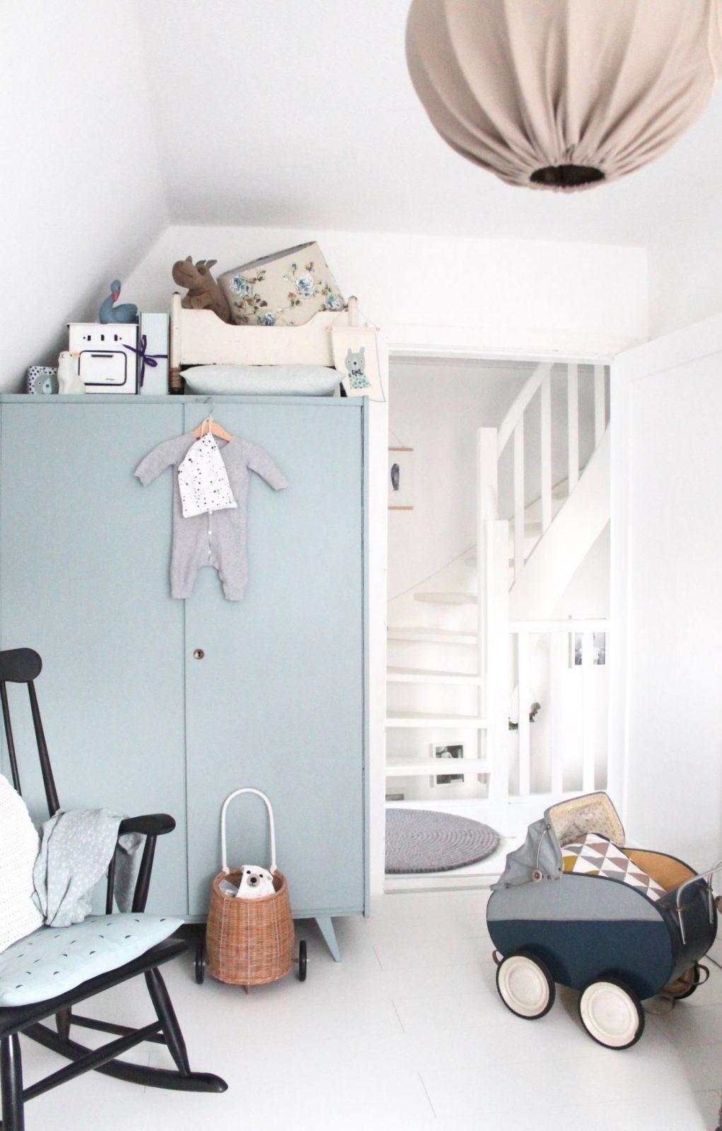 Die Schönsten Ideen Für Dein Kinderzimmer von Babyzimmer Gestalten Kreative Ideen Bild