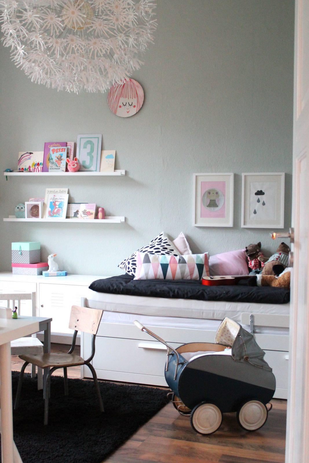 Die Schönsten Ideen Für Dein Kinderzimmer von Babyzimmer Gestalten Kreative Ideen Photo