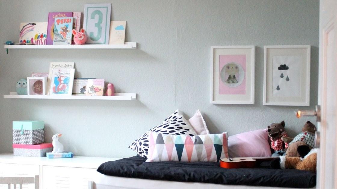 Die Schönsten Ideen Für Dein Kinderzimmer von Kleines Kinderzimmer Für 2 Photo