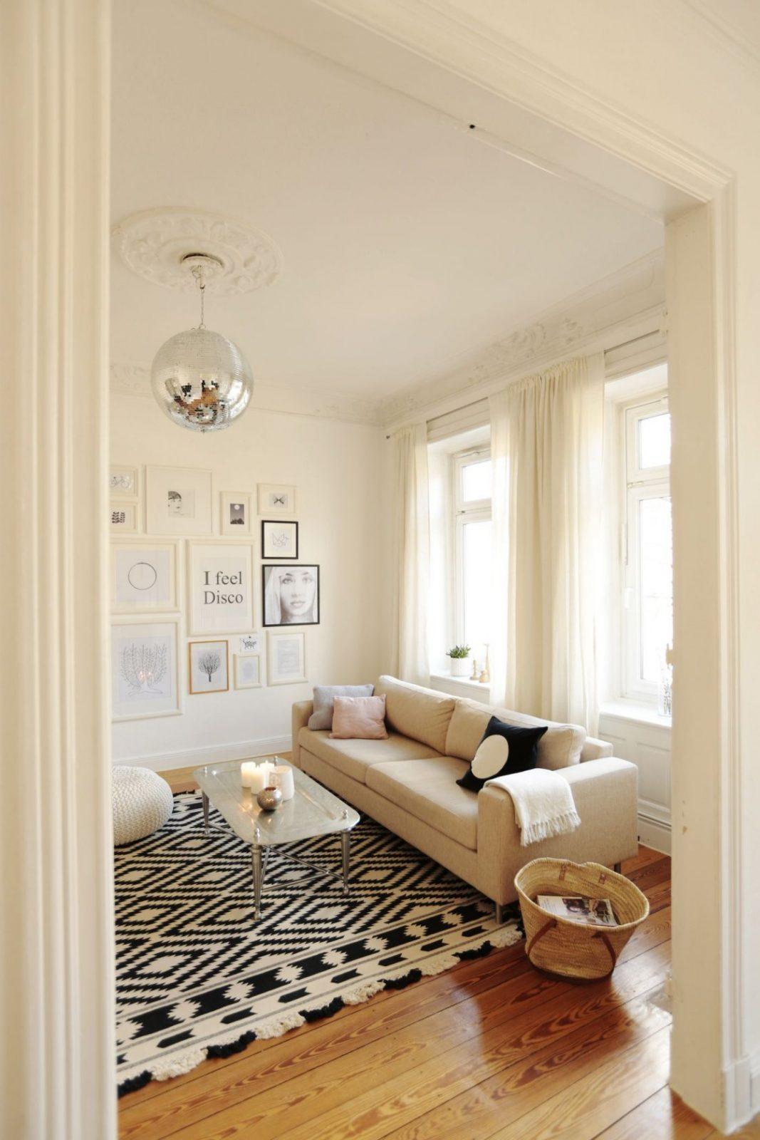 Die Schönsten Ideen Für Die Wandfarbe Im Wohnzimmer von Schöne Wandfarben Fürs Wohnzimmer Bild