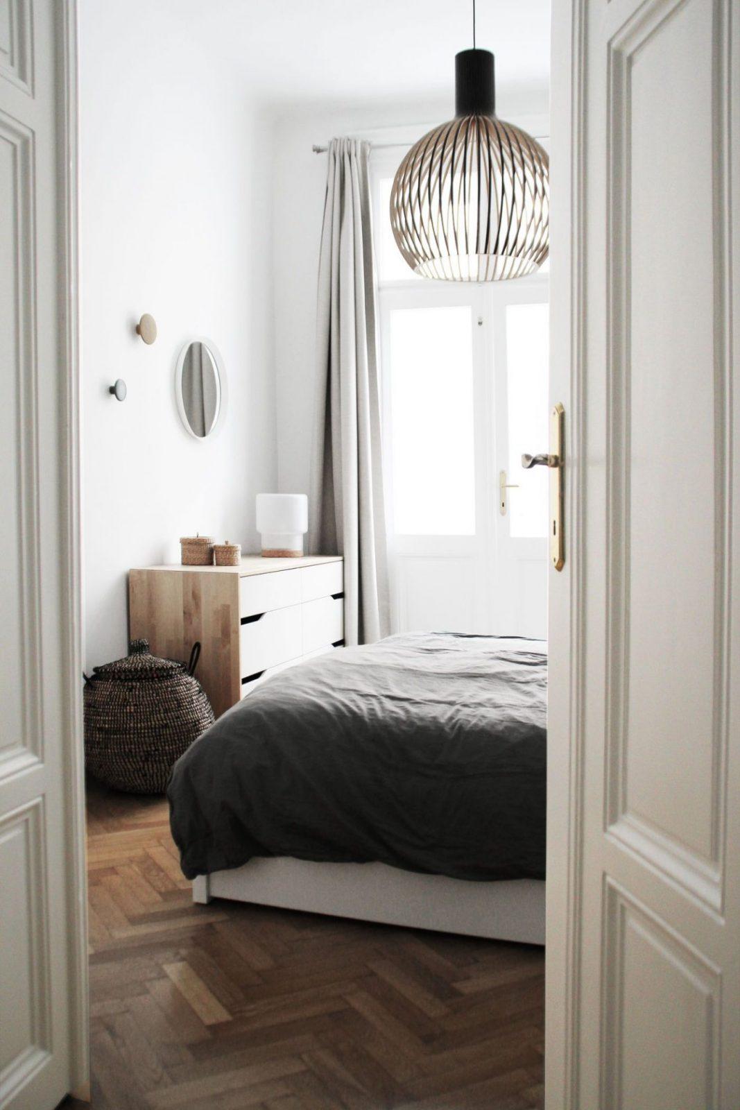 Die Schönsten Ideen Für Vorhänge  Gardinen von Ideen Für Wohnzimmer Gardinen Bild