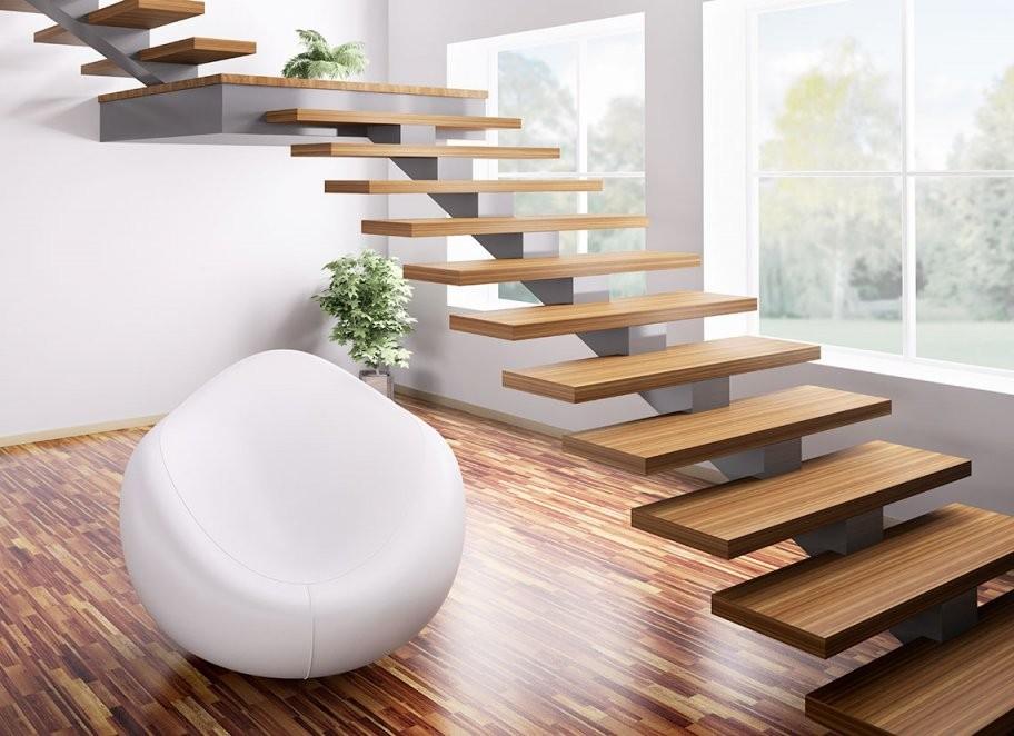 Die Schreinerei Pettmesser Gestaltet Und Fertigt Nahezu Jede Art Von von Freitragende Treppe Selber Bauen Bild