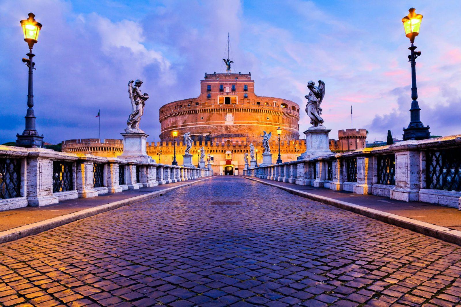Die Top 10 Sehenswürdigkeiten In Rom  Urlaubsguru von Rom Top 10 Sehenswürdigkeiten Photo