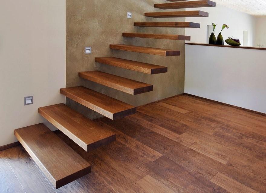 Die Treppenbauer  Treppenanbieter In Essen  Treppen von Treppe An Der Wand Photo