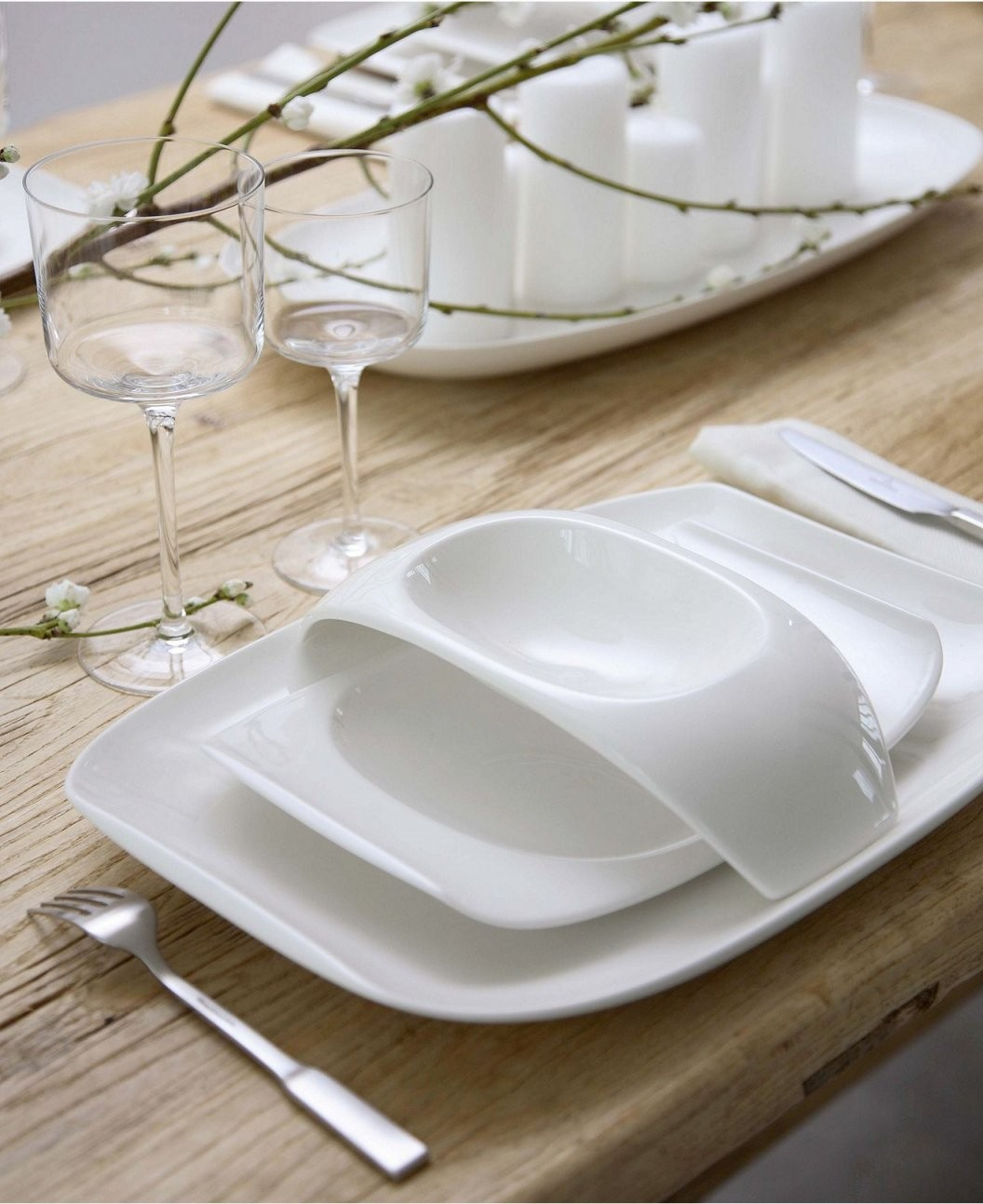 Dinnerware Urban Nature Collection  Table Decor  Urban Nature von Villeroy Und Boch Urban Nature Bild