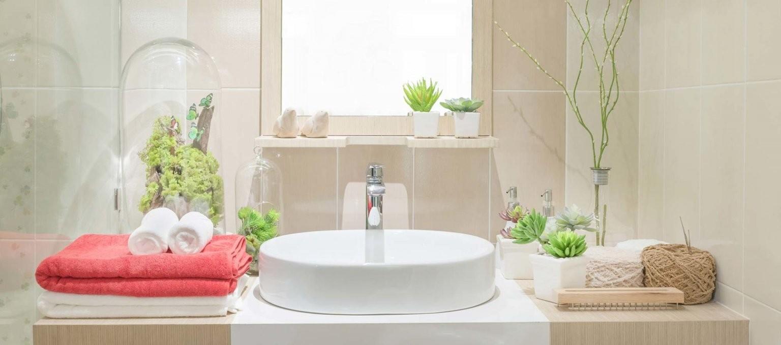 Diy Badezimmerdeko Selbst Gestalten  Zuhause Bei Sam® von Badezimmer Deko Selber Machen Photo