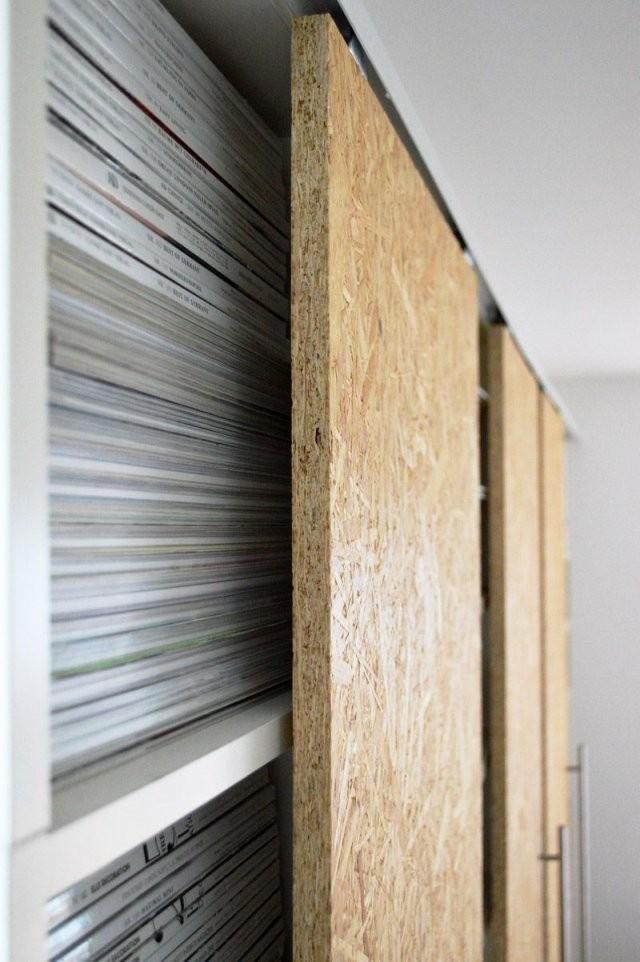 Diy Schiebetüren Selber Machen Ikea Hack Billy (4)  Room Ideas von Kleiderschrank Schiebetüren Selber Bauen Photo