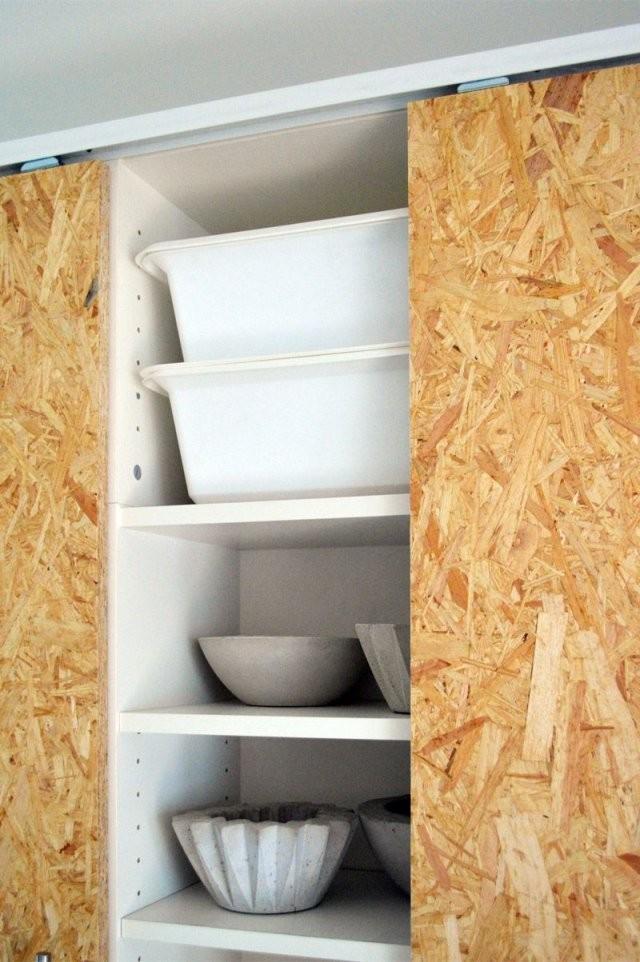Diy Schiebetüren Selber Machen Ikea Hack Billy (6)  Home  Ikea von Schiebetüren Regal Selber Bauen Bild