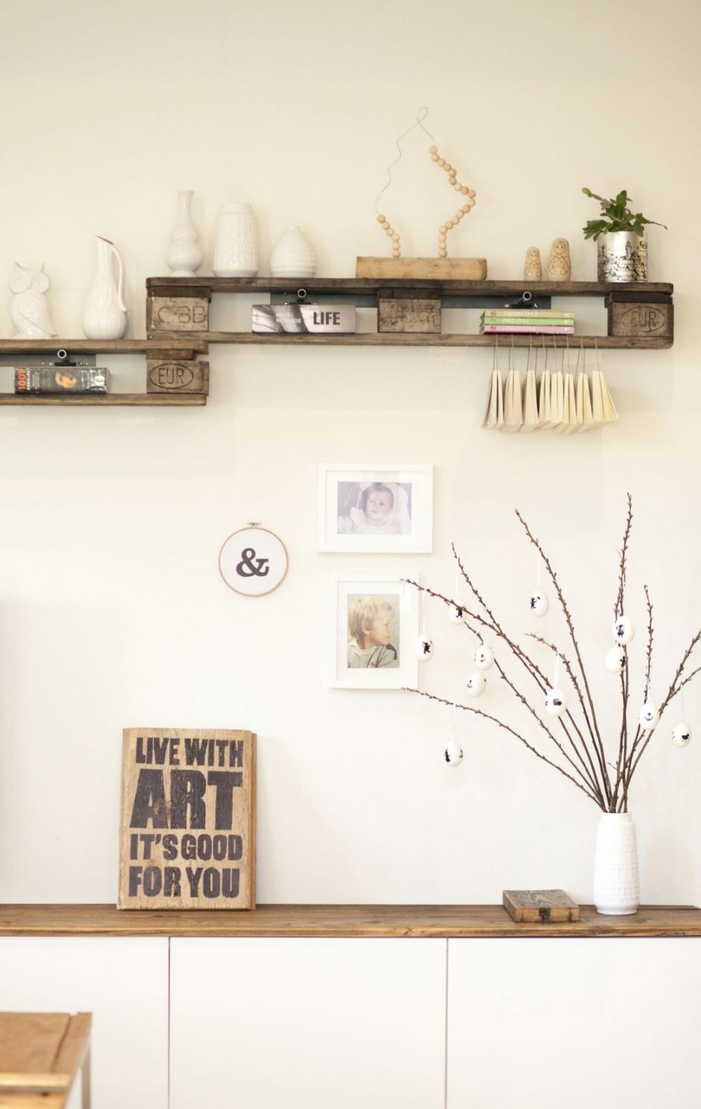 Do It Yourself Ideen Für Dein Zuhause von Günstige Wohnideen Zum Selber Machen Bild