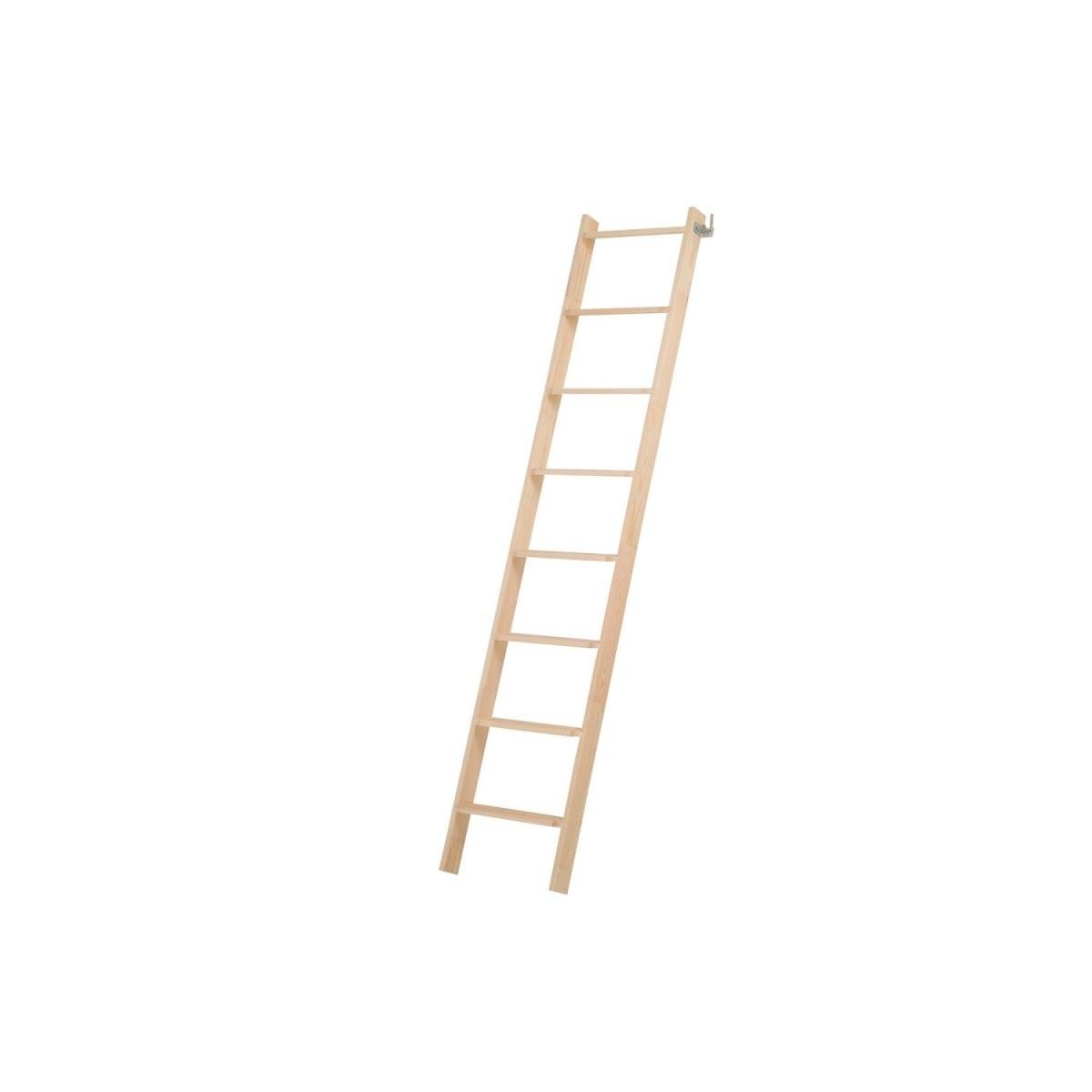 Dolle Hochbettleiter Mit 8 Stufen Kaufen Bei Obi von Treppe Für Hochbett Kaufen Photo