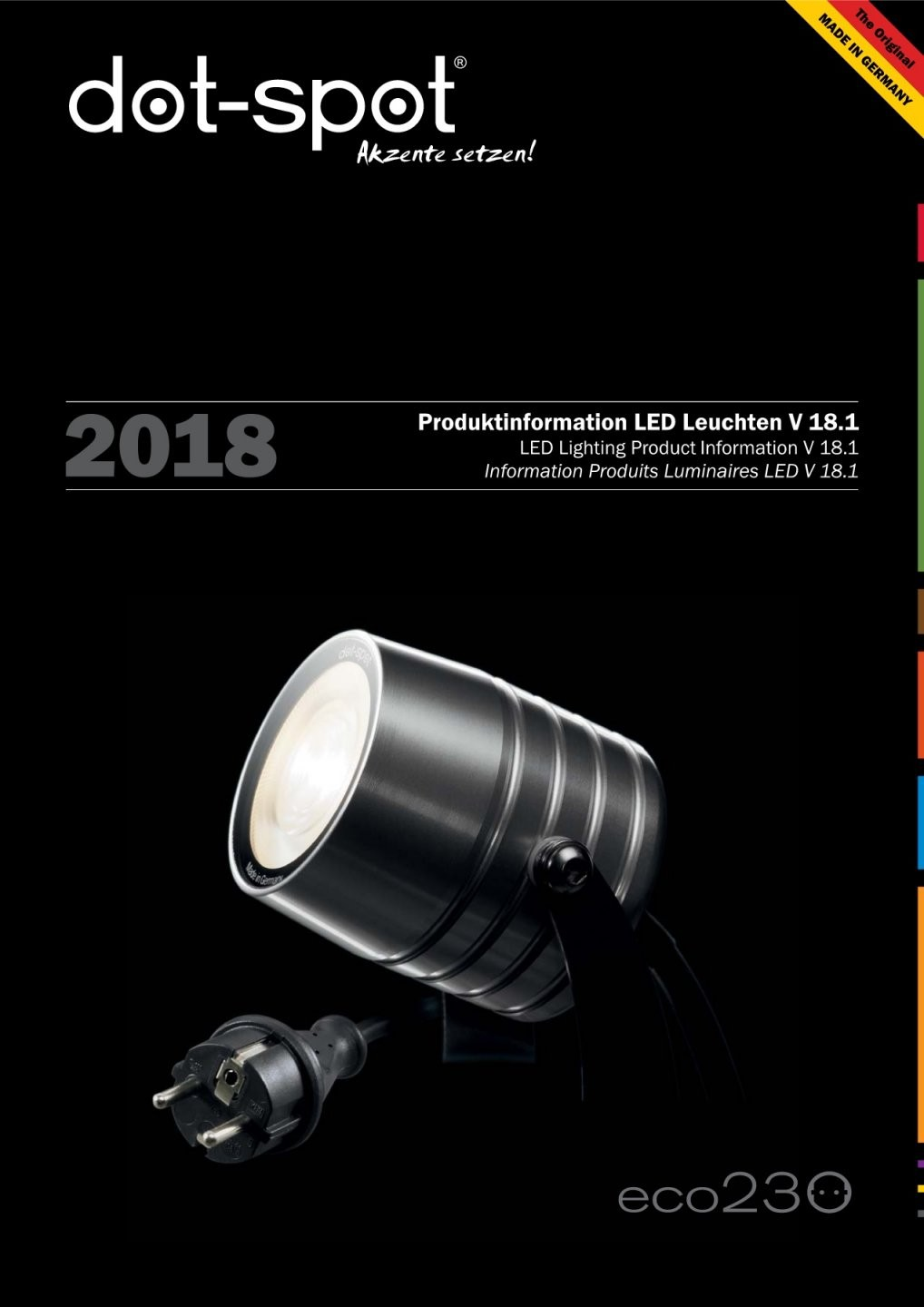 Dotspot 2018 Catalogue Pages 1  50  Text Version  Anyflip von Led Einbaustrahler Abstand Zueinander Photo