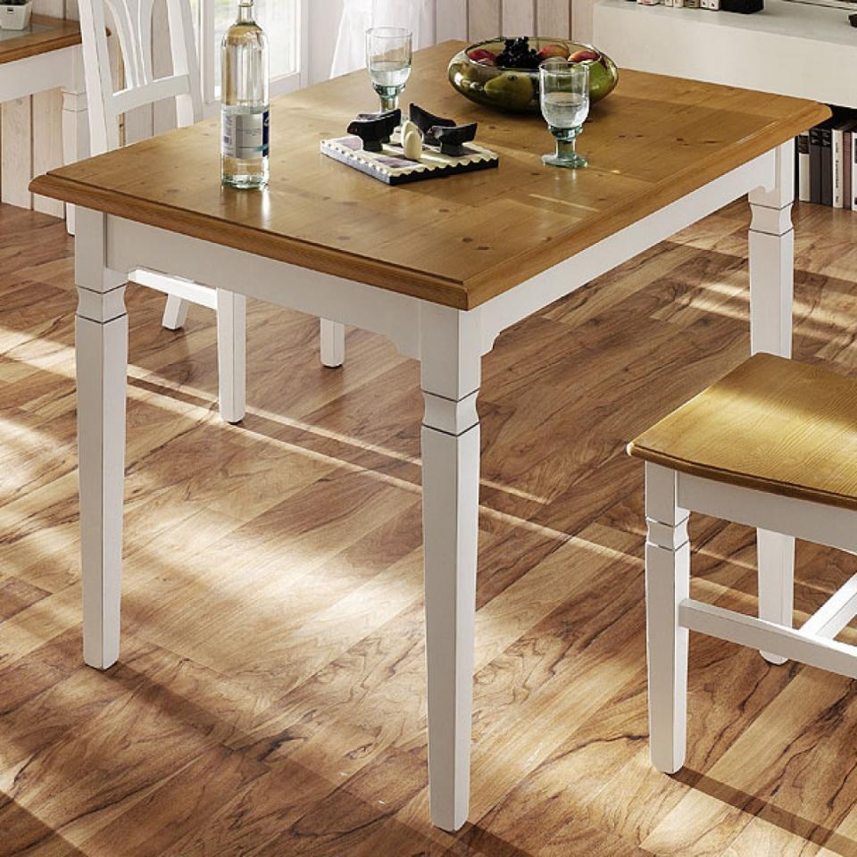 Dudinger Massivholz Möbel Nach Mass Tisch I Vico Massivholz 120 X von Esstisch 80 X 120 Bild