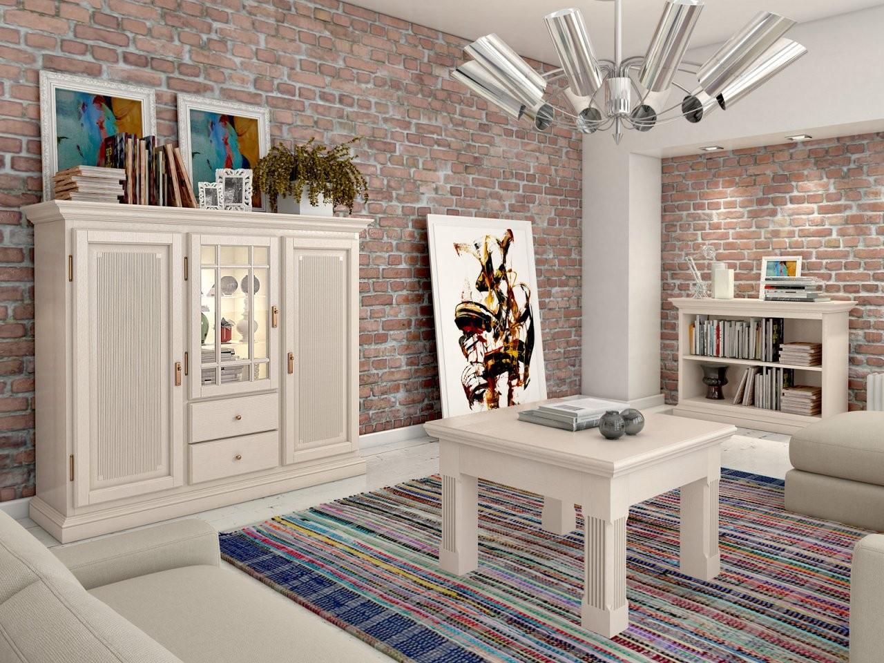 Duett Massive Pinienmöbel Farbe Pinie Lipizano Gekälkt Und Gebürstet von Pinienmöbel Gekälkt Und Gebürstet Photo