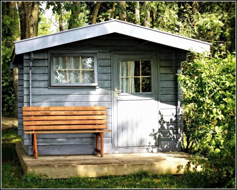 Dusche Im Gartenhaus Einbauen Elegant Garten Mit Zaun Garten Mit von Dusche Im Gartenhaus Einbauen Bild