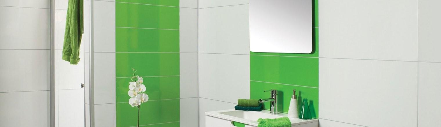 Duschecke – Modernisiert Wände In Dusche – Bad – Wc von Dusche Wandverkleidung Ohne Fugen Photo