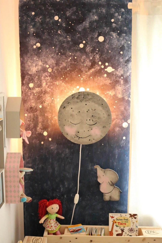 ᐅᐅ Kinderzimmer Diy  Deko Selber Machen  Einrichten  Gestalten von Deko Ideen Babyzimmer Selber Machen Photo