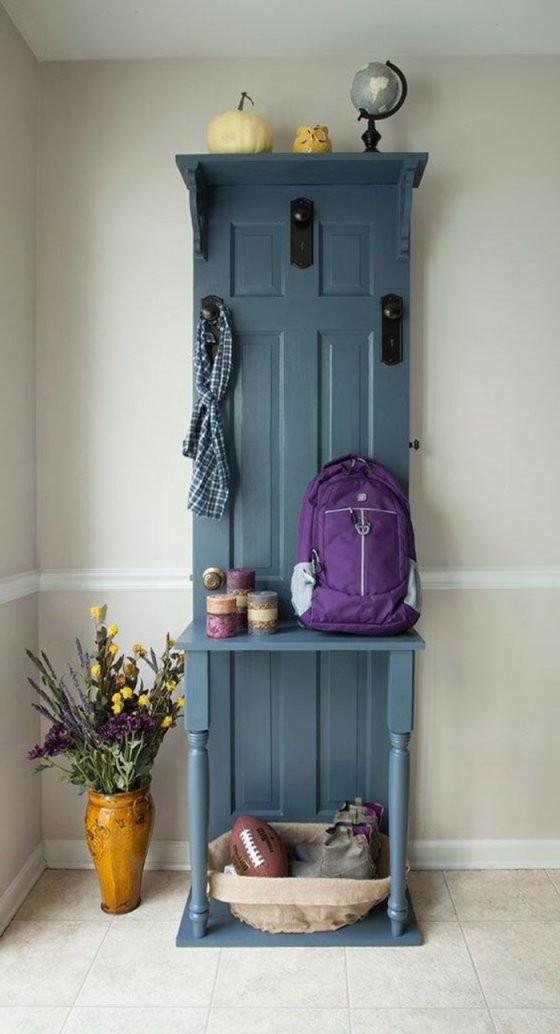 ▷ 1001+ Ideen Für Alte Türen Dekorieren  Deko Zum Erstaunen von Ideen Mit Alten Türen Photo