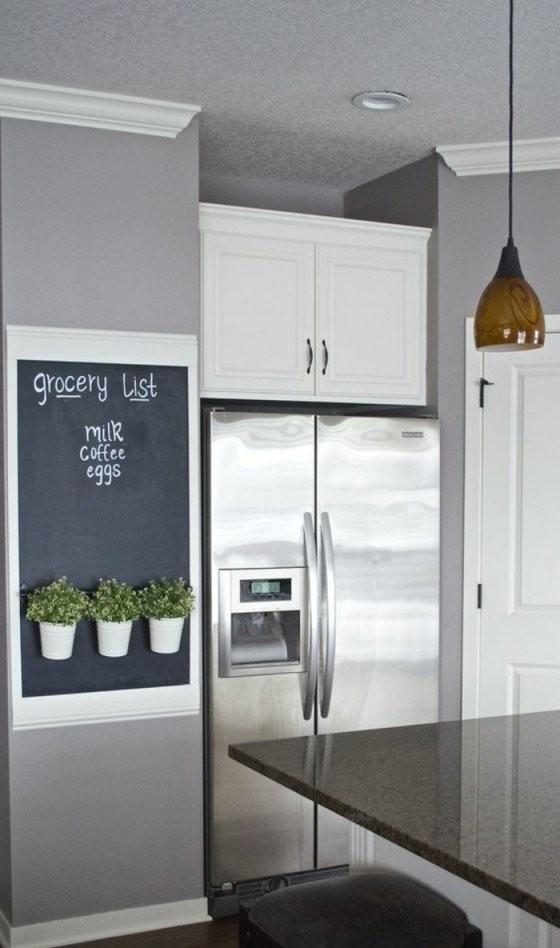 ▷ 1001+ Wunderschöne Ideen Wie Sie Ihre Küche Dekorieren Können von Dekoration Für Die Küche Bild