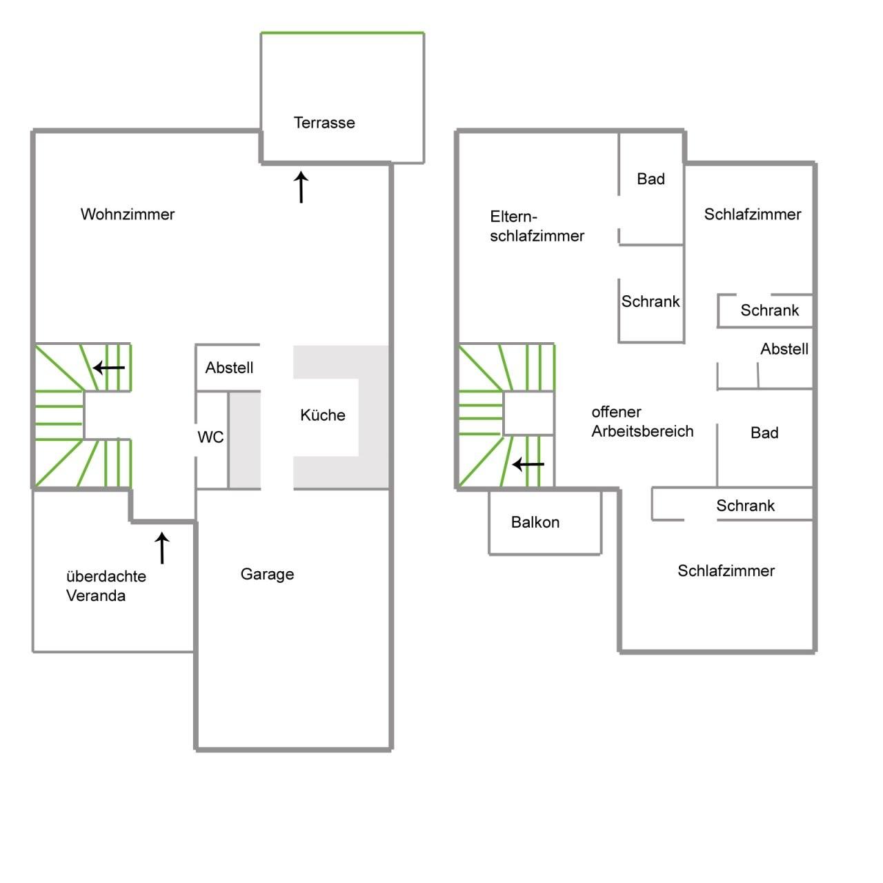 ▷ Amerikanische Häuser In Deutschland Bauen  Bauen von Amerikanische Häuser In Deutschland Bauen Bild