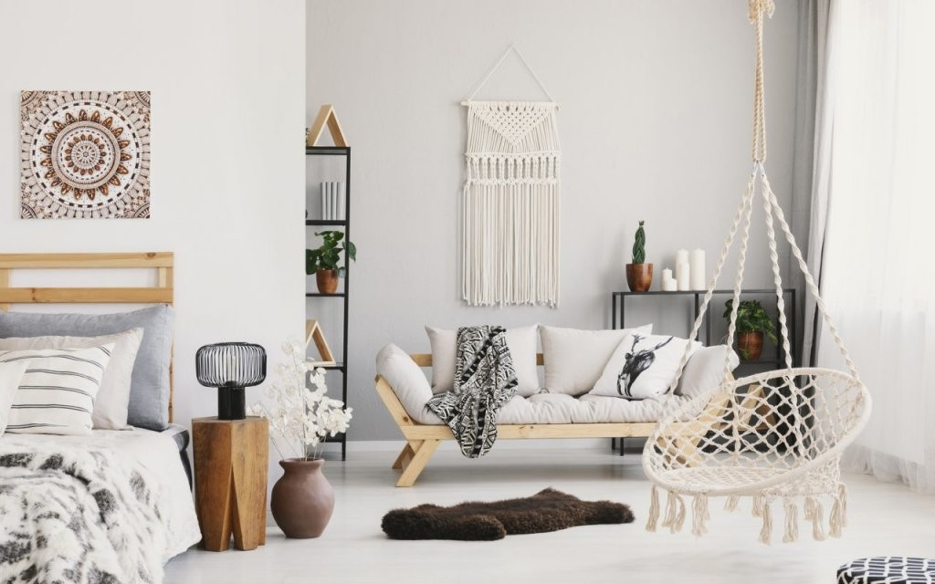 ▷ Einzimmerwohnung Einrichten  Die 15+ Besten Einrichtungstipps von 1 Zimmer Wohnung Dekorieren Photo