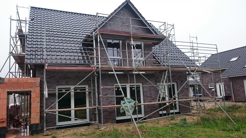 ▷ Klinkerarbeiten Preise Für Klinker Mauern Und Sockeldämmung von Haus Komplett Selber Bauen Bild