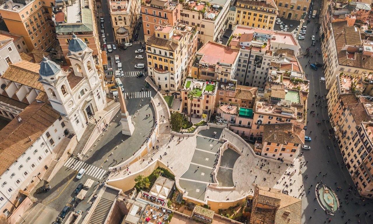 ▷ Rom Sehenswürdigkeiten Unsere Top 10 Mit Karte Und Vielen Tipps von Rom Top 10 Sehenswürdigkeiten Photo