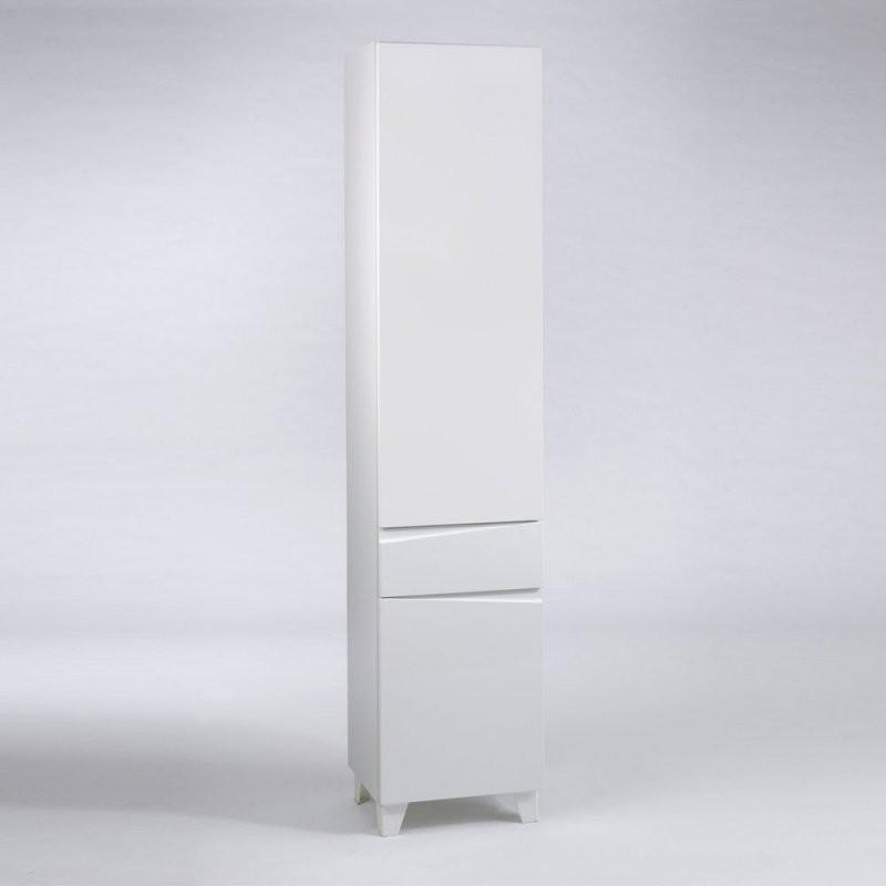 ✅ Badezimmer Hochschrank In Weiß Hochglanz 40 Cm Breit von Badezimmer Hochschrank Weiß Hochglanz Photo
