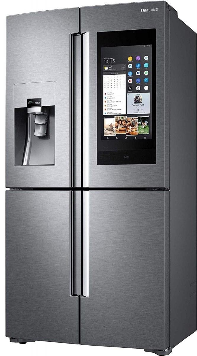 ✨ Sidebyside Kühlschränke Test 072019 Testsieger Unter 52500Euro von Side By Side Samsung Schwarz Bild