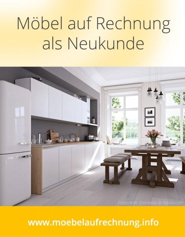 ➀ Möbel Auf Rechnung Als Neukunde Kaufen  Sicher Und Bequem von Wohnwand Auf Rechnung Als Neukunde Bild