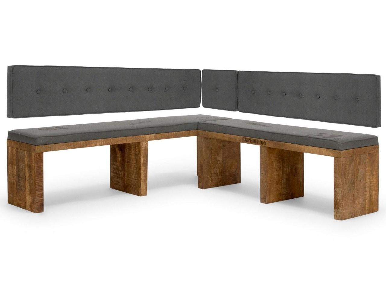 Eckbank Sheffield  Eckbank  Dining Room Bench Bench Furniture Und von Eckbank Mit Stauraum Selber Bauen Bild