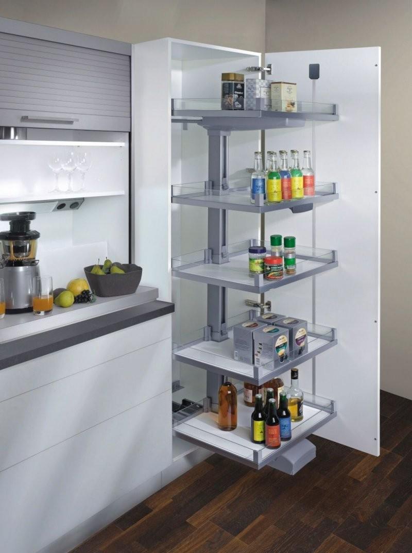 Eckschrank Küche Auszug – Wotzc Moebel  Hwr  Eckschrank Küche von Eckschrank Küche Selber Bauen Bild
